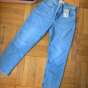 NWT Everlane Cheeky Ankle Jean